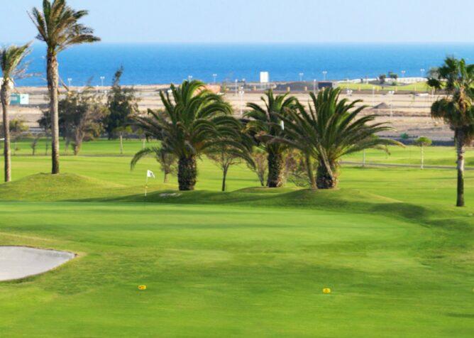 Golf Club Fuerteventura, Spain