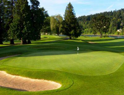 Waverley Golf Course, USA