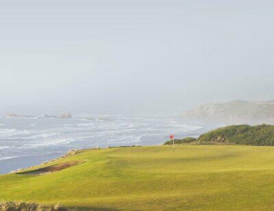 Bandon Dunes Golf Course, USA