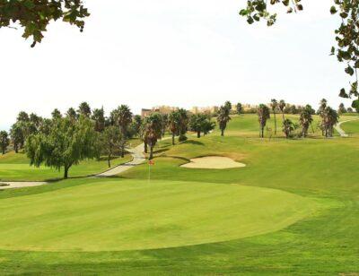 Doña Julia Golf, Spain