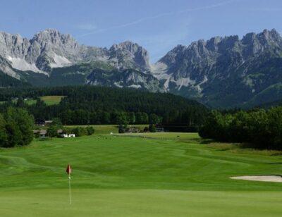 Golfclub Wilder Kaiser, Austria