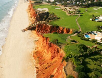 Vale do Lobo Royal, Portugal