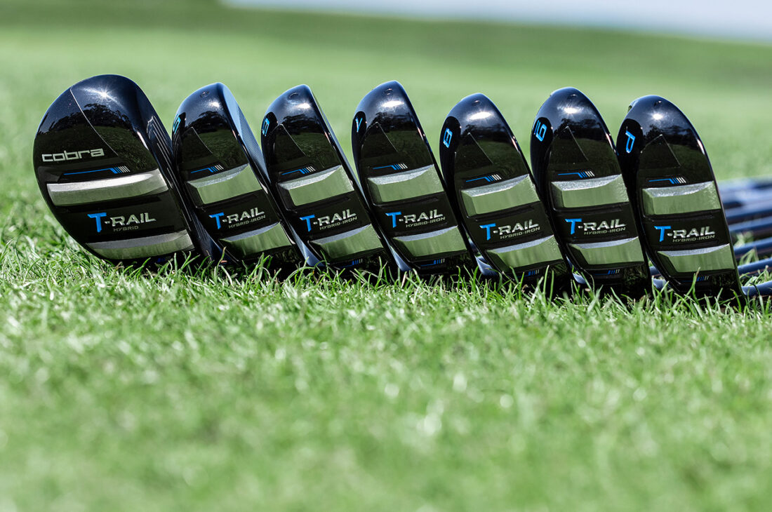 Cobra Brings The T-Rail