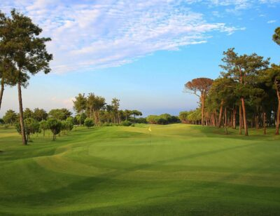 Gloria Golf Resort – New Course, Turkey