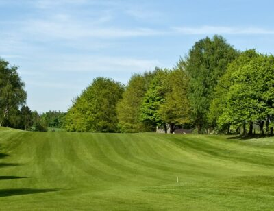 Düsseldorfer Golf Club, Germany