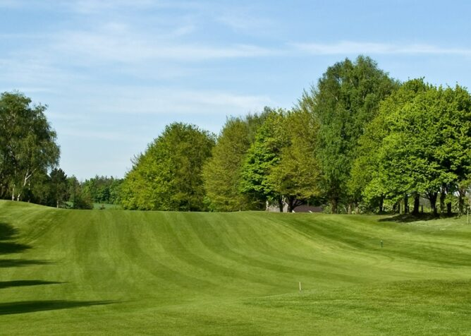 Düsseldorfer Golf Club, Germany