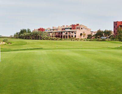Isla Canela Golf, Spain