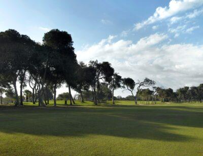 Parador de Malaga Golf, Spain