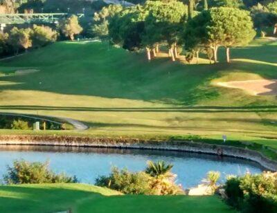 Santa Maria Golf, Spain