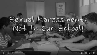We Can't Wait: Solutions to K-12 Sexual Harassment and Assault
