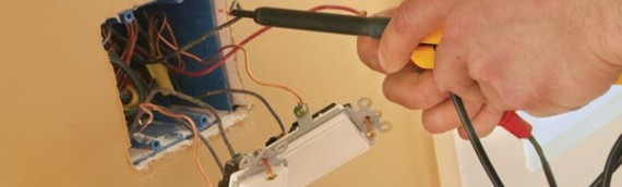 When should you rewire your home?