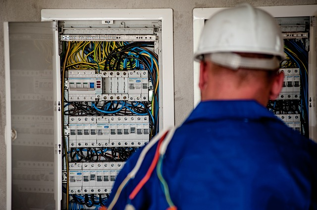 Electrician San Luis Obispo