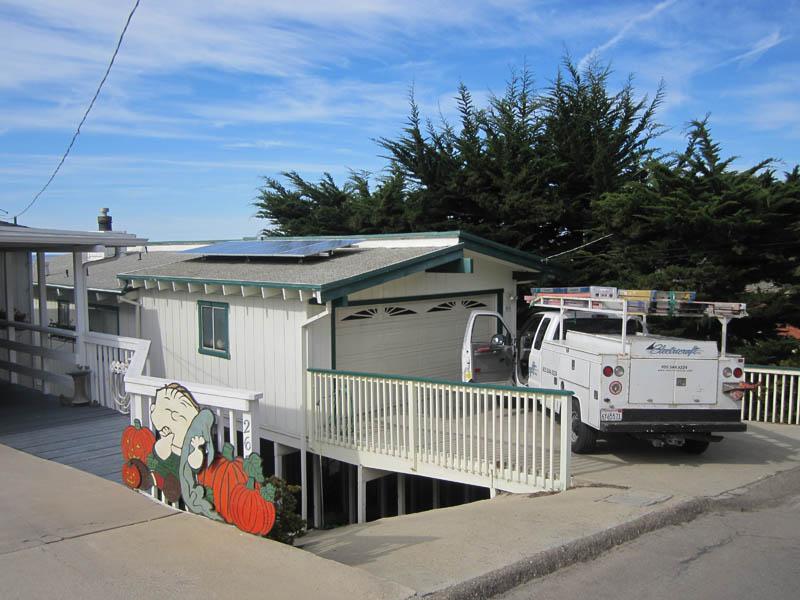 Solar-Roof-Mount
