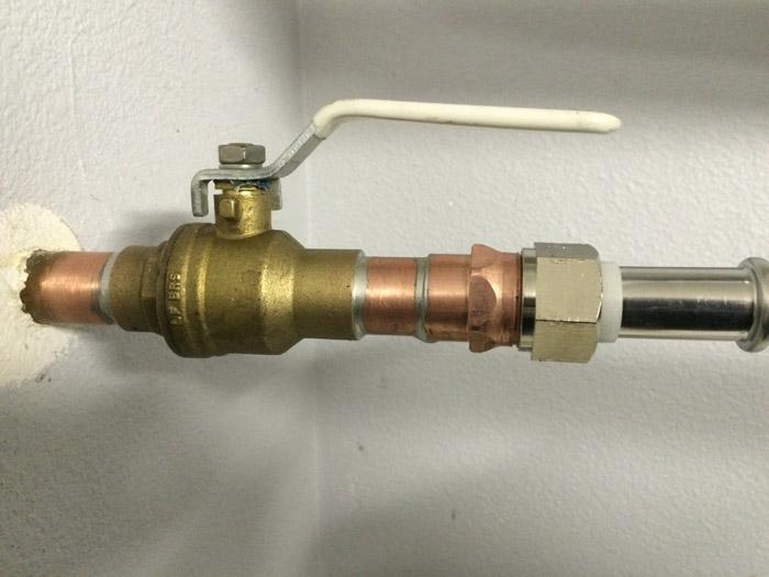 plumbing paso robles