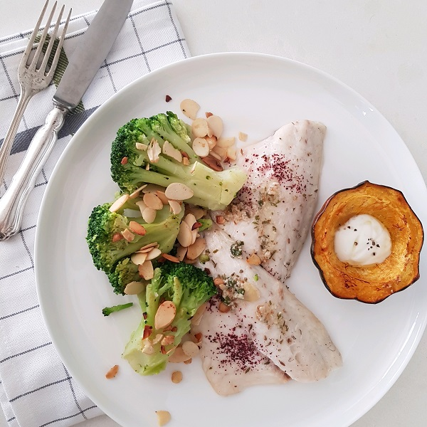 פילה דניס בשש דקות_מנה מנצחת ברגע_אירוח בסטייל (צילום: טליה הדר)_בלוג אוכל ואירוח