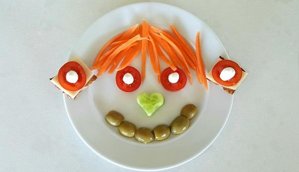 רעיונות לארוחת ערב לילדים