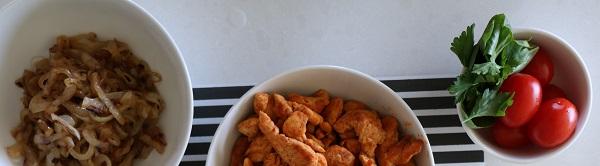 מתכון לפילה עוף
