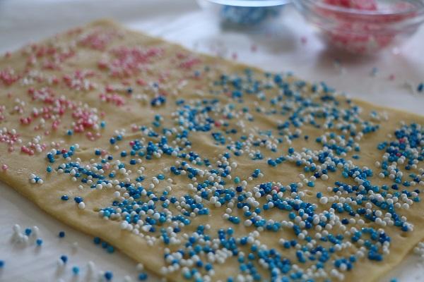 איך להכין אזני המן עם סוכריות