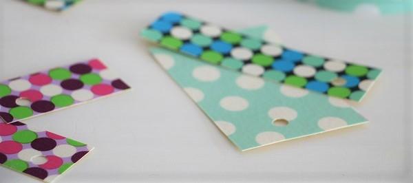רעיונות ליצירה עם מסקנטייפ צבעוני אשת סטייל