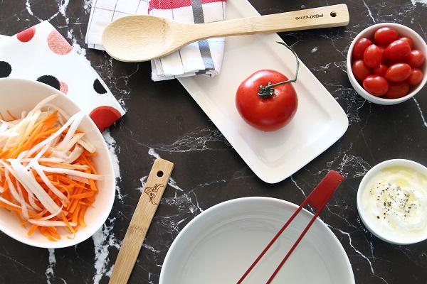 כלים פרקטיים למטבח אשת סטייל