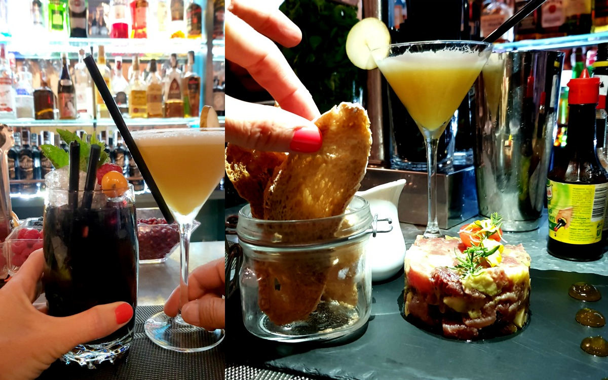 מסעדות מומלצות בברצלונה - EshetStyle - בלוג אוכל ואירוח (צילום: טליה הדר)