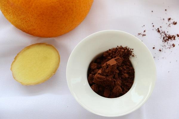 עוגיות שקדים תוספת רכיבים לגרסה החומה - EshetStyle (צילום: טליה הדר)