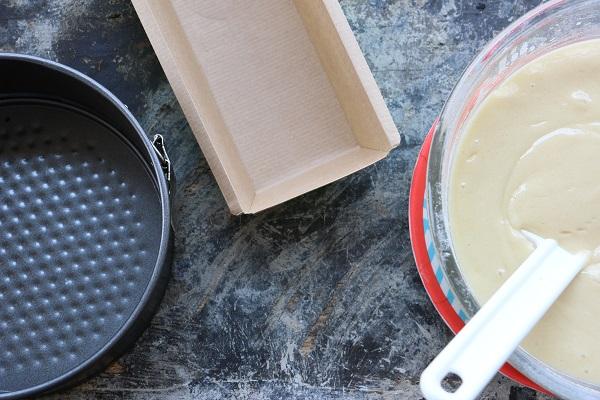 עוגת וניל בחושה ללא מיקסר-מתכון קל-טליה הדר מהבלוג EshetStyle (צילום: טליה הדר)