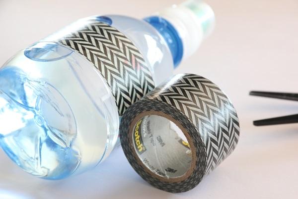 יום הולדת כדורגל | בקבוקים ממותגים עם שם (צילום: טליה הדר) הבלוג EshetStyle
