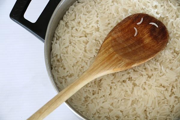 איך להכין אורז אחד אחד | מתכון מנצח לאורז לבן | הבלוג של אשת סטייל EshetStyle (צילום: טליה הדר)
