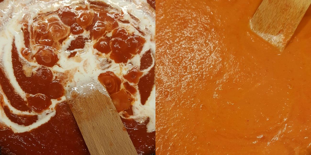 איך להכין רוטב עגבניות שילדים ומבוגרים אוהבים בקלי קלות | הבלוג של אשת סטייל EshetStyle (צילום: טליה הדר)