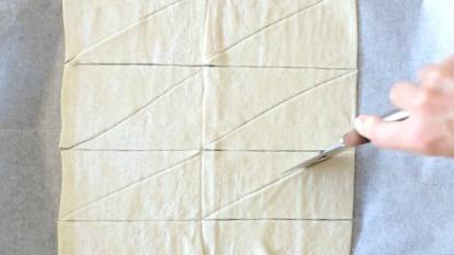 מאפים ממולאים בגבינה _ מתכון זריז וטעים _ הבלוג של אשת סטייל EshetStyle (צילום: טליה הדר)