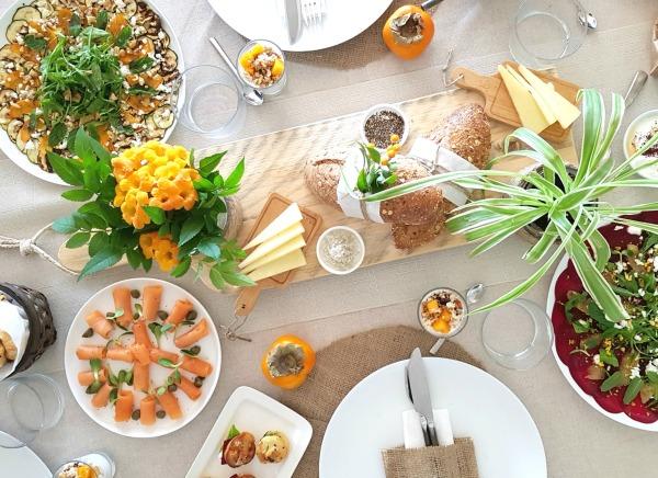 רעיונות לארוחת בוקר_אירוח בסטייל_הבלוג ל אשת סטייל EshetStyle.com צילום: טליה הדר)