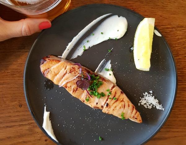 מסעדות טובות בפריז_סאן ז'רמן_טליה הדר מהבלוג אשת סטייל ממליצה על מקומות בפריז