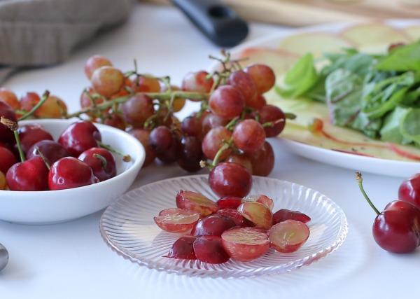 פירות וגבינות_הגשה בסטייל_אירוח בסטייל (צילום: טליה הדר)
