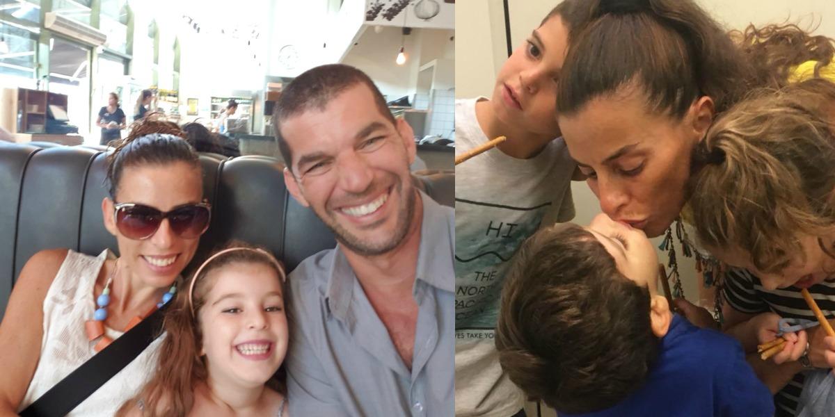 טליה הדר מהבלוג אשת סטייל ביחד עם המשפחה_מתוך פוסט יום הולדת בבלוג אשת סטייל
