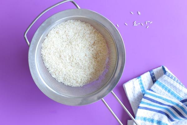 אורז עם ירקות_אורז סגול_אירוח בסטייל_צילום ומתכון: טליה הדר
