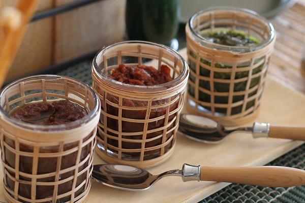 ממרחים בכוסות של פוקס הום_צילום וסטייליג: טליה הדר עבור פוקס הום