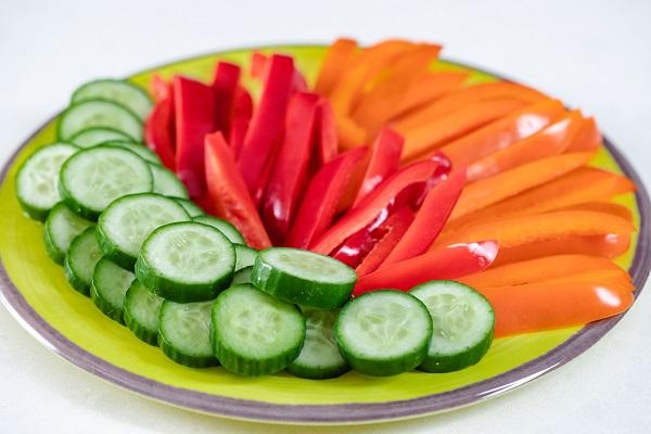 איך לגרום לילדים לאכול יותר ירקות | מהבלוג של טליה הדר | צילום שרית גופן