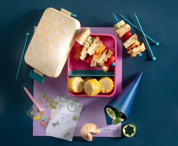 כריכים יצירתיים לבית בספר_ארוחת עשר לילדים_כתבה של טליה הדר בלאשה_צילום: דניאל לילה