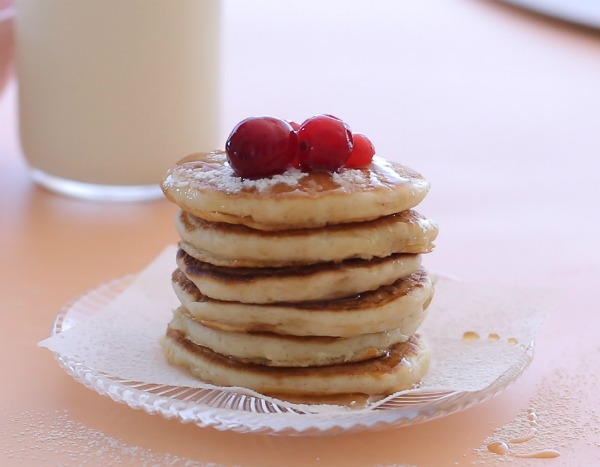 איך להכין פנקייק עבים ותפוחים_טיפים במטבח_צילום טליה הדר מהבלוג אשת סטייל