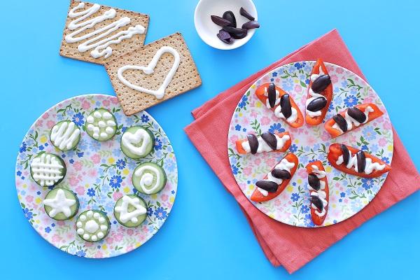 ארוחת ערב לילדים_רעיונות לארוחת ערב לילדים_צילום טליה הדר מהבלוג אשת סטייל