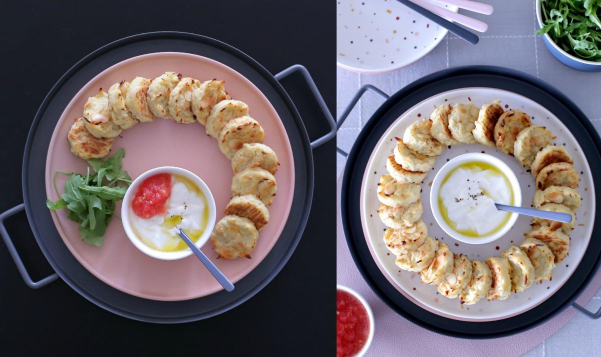 לביבות תפוחי אדמה אפויות_אירוח בסטייל