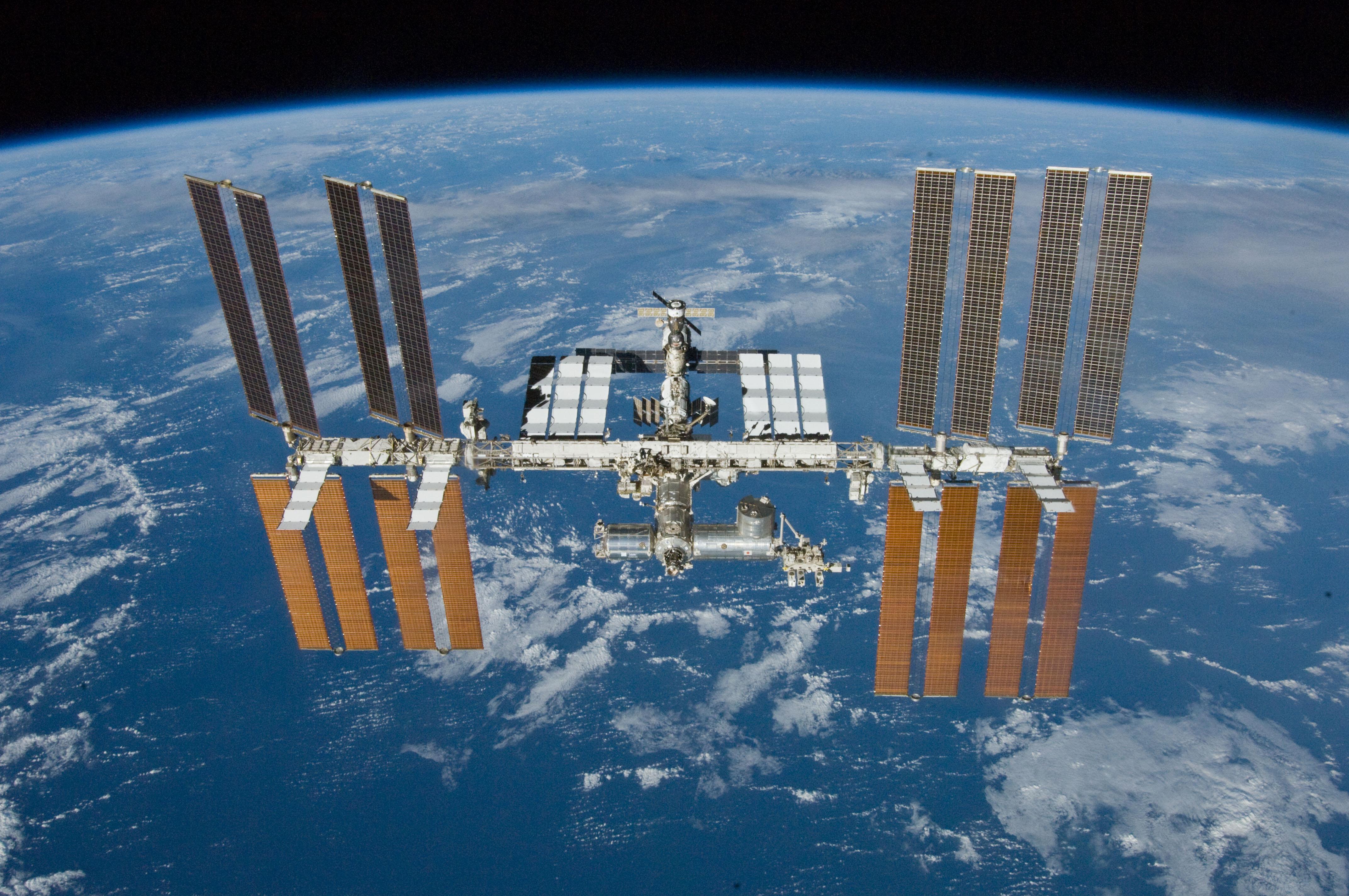 NASA Phase II Press Release
