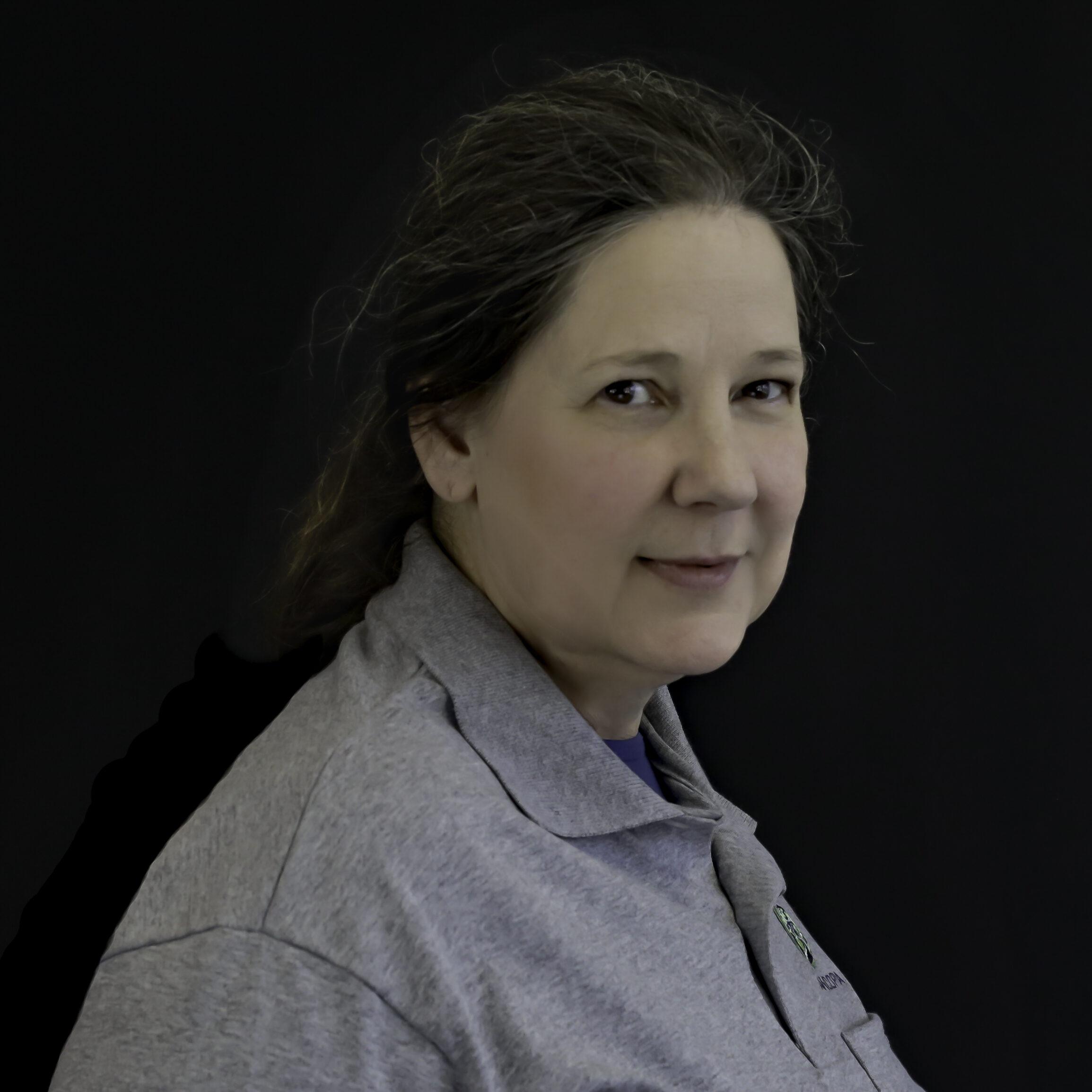 Suzanne Zaremski