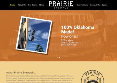 Prairiepub.com