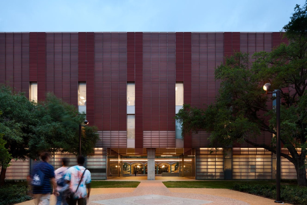 Rice University Brockman Hall for Physics | 6