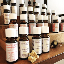 essential oil therapy hoboken nj