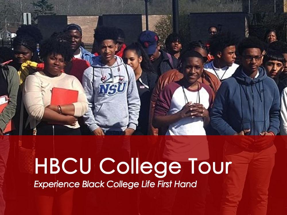 HBCU College Tour