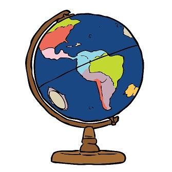 Globe pic 300px