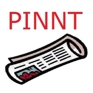 PINNT Newsletter